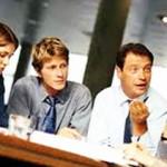 деловые встречи